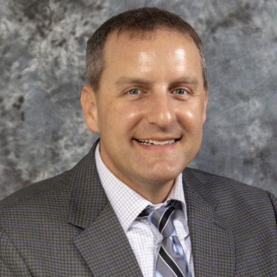 Todd Shechter